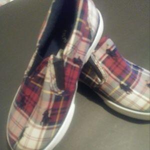 Ralph Lauren Polo children shoes size 10